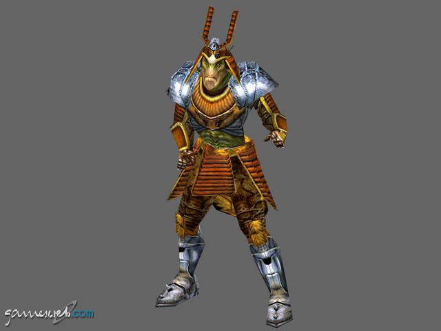 Ultima Online: Lord Blackthorn's Revenge  Archiv - Artworks - Bild 5