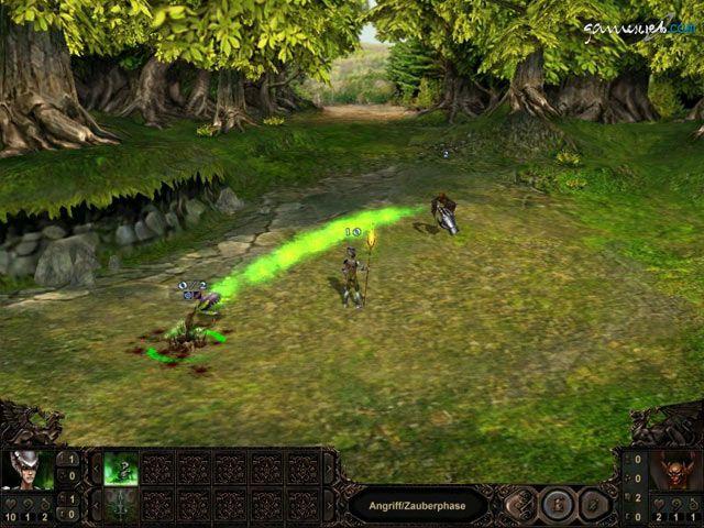 Etherlords - Screenshots - Bild 10