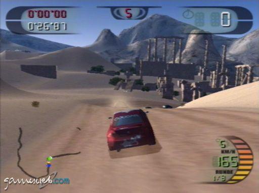 GTC Africa - Screenshots - Bild 3