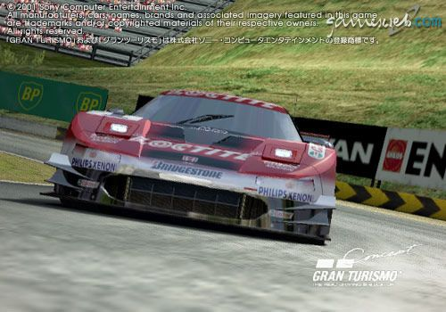 Gran Turismo Concept - Screenshots Part II Archiv - Screenshots - Bild 17