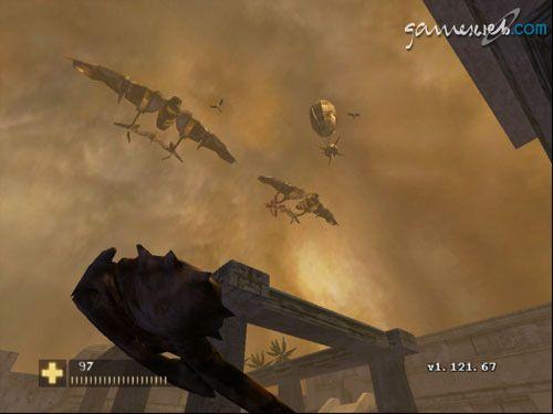 Turok Evolution  Archiv - Screenshots - Bild 16