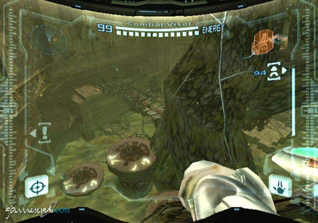 Metroid Prime  Archiv - Screenshots - Bild 97