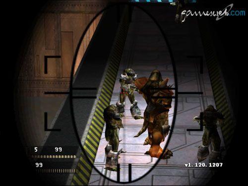 Turok Evolution  Archiv - Screenshots - Bild 13