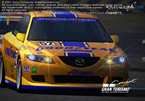 Gran Turismo Concept - Screenshots Part II Archiv - Screenshots - Bild 6