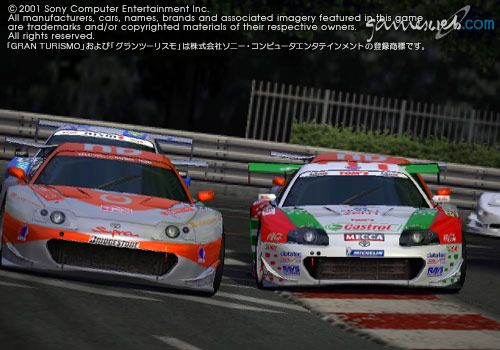 Gran Turismo Concept - Screenshots Part II Archiv - Screenshots - Bild 26