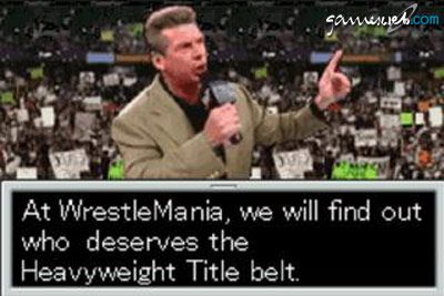 WWF Road to Wrestlemania - Screenshots - Bild 4