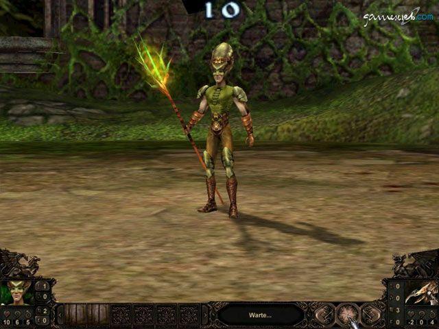 Etherlords - Screenshots - Bild 11
