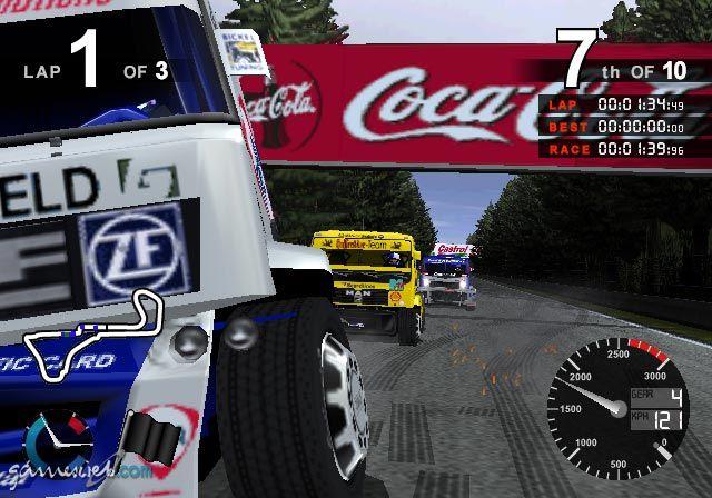 Super Trucks  Archiv - Screenshots - Bild 6
