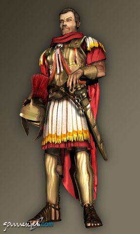 Praetorians  Archiv - Artworks - Bild 6