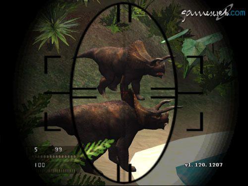 Turok Evolution  Archiv - Screenshots - Bild 18