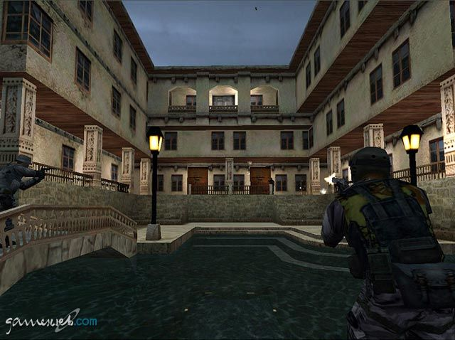 Counter-Strike: Condition Zero  Archiv - Screenshots - Bild 10
