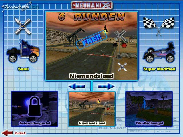Hot-Wheels: Mechanix - Screenshots - Bild 13