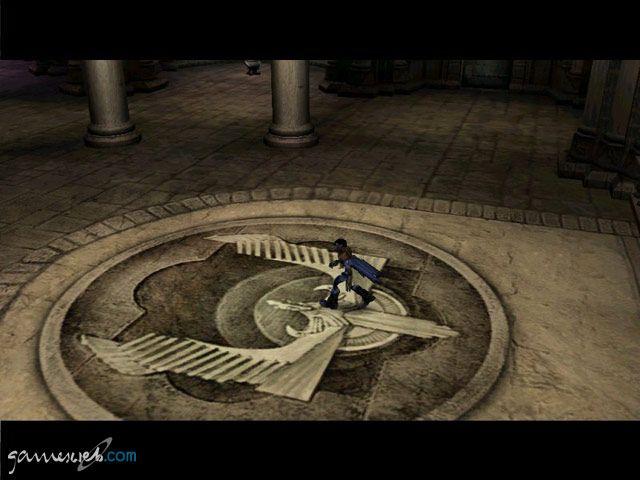 Soul Reaver 2 - Screenshots - Bild 11