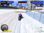 Snowcross - Screenshots - Bild 10