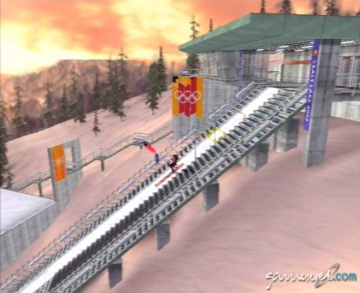 Salt Lake 2002 - Screenshots - Bild 10