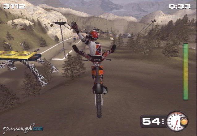 MX 2003  Archiv - Screenshots - Bild 5