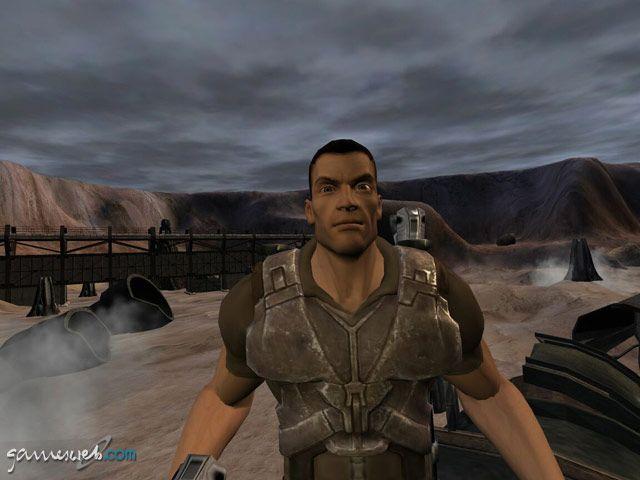 Brute Force  Archiv - Screenshots - Bild 59