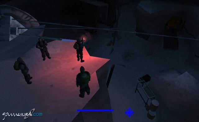 The Thing  Archiv - Screenshots - Bild 3