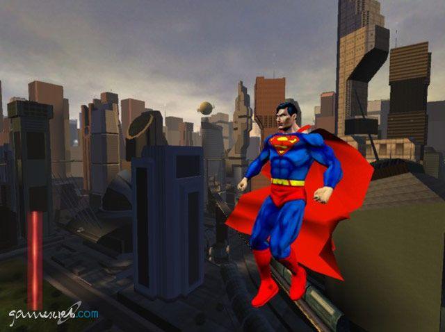 Superman  Archiv - Screenshots - Bild 8