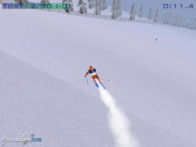 Winterspiele 2002 - Screenshots - Bild 6