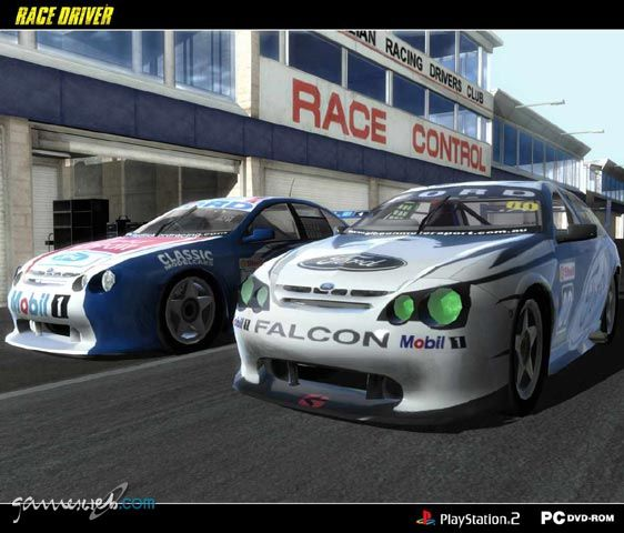 DTM Race Driver  Archiv - Screenshots - Bild 64