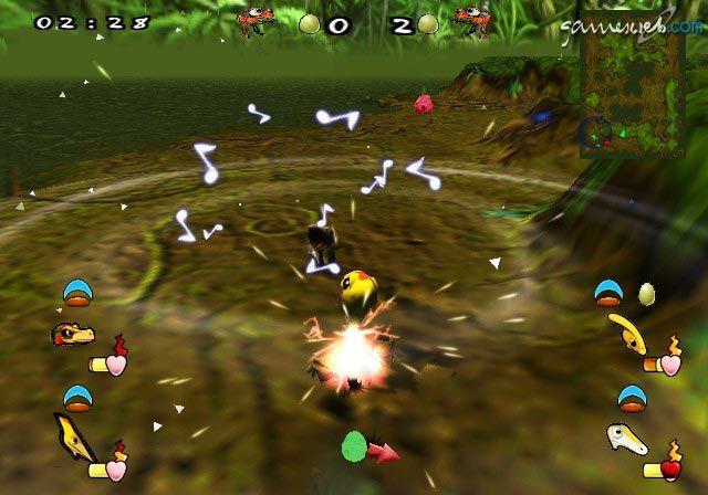 Dinoz  Archiv - Screenshots - Bild 4
