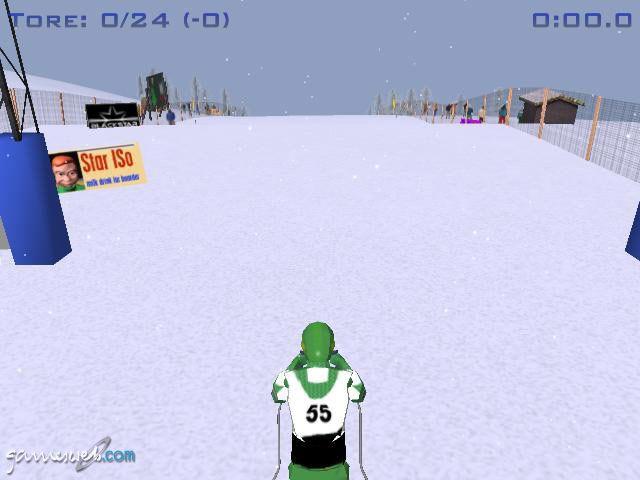 Winterspiele 2002 - Screenshots - Bild 11