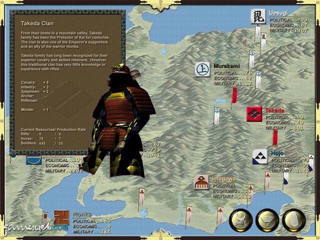 Takeda - Screenshots - Bild 3