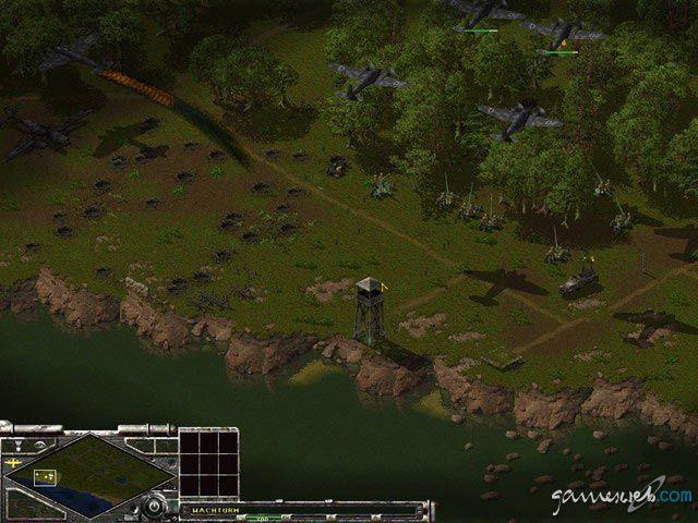 Total War II - Screenshots - Bild 12