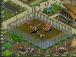 Zoo Tycoon: Dinosaur Digs  Archiv - Screenshots - Bild 6
