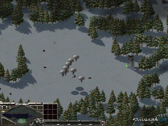 Total War II - Screenshots - Bild 9