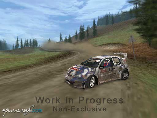 Rally Championship  Archiv - Screenshots - Bild 2