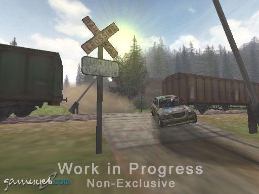 Rally Championship  Archiv - Screenshots - Bild 11