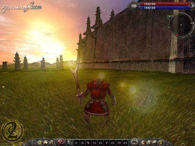 Asheron's Call 2  Archiv - Screenshots - Bild 31