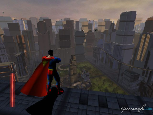 Superman  Archiv - Screenshots - Bild 15