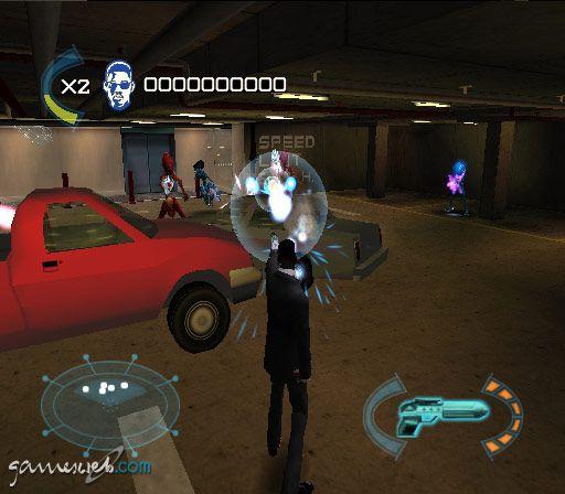 Men in Black 2: Alien Escape  Archiv - Screenshots - Bild 4