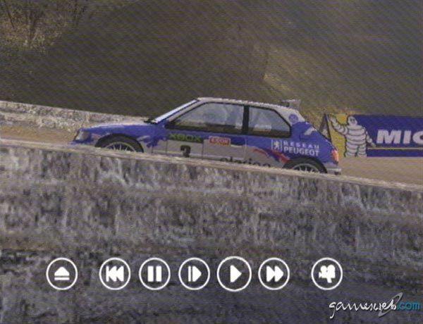 Rallisport Challenge - Screenshots - Bild 14