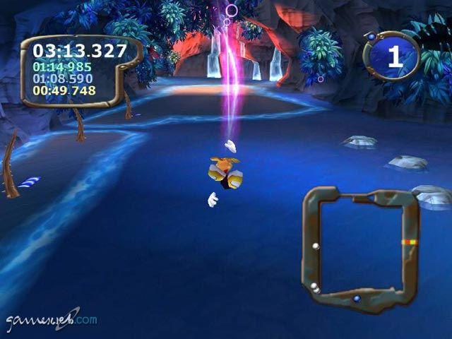 Rayman M - Screenshots - Bild 13