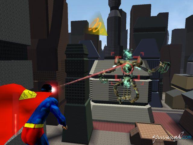 Superman  Archiv - Screenshots - Bild 14