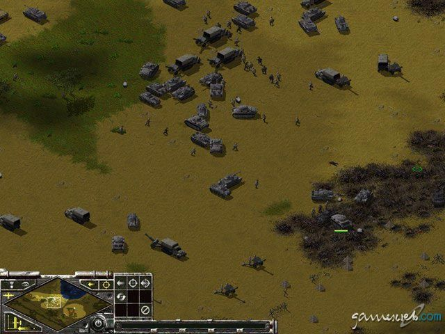 Total War II - Screenshots - Bild 6