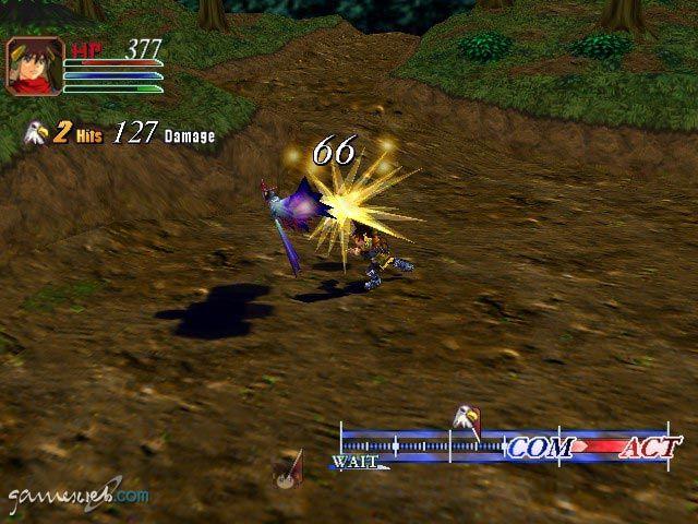 Grandia 2 - Screenshots - Bild 11