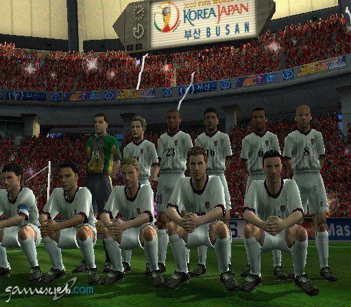FIFA Fussball Weltmeisterschaft 2002  Archiv - Screenshots - Bild 21