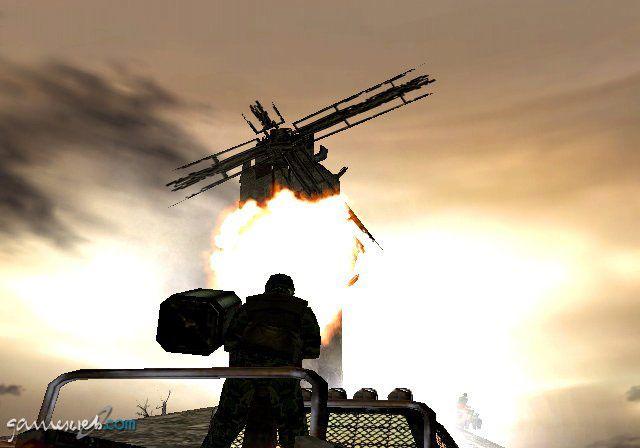 Reign of Fire  Archiv - Screenshots - Bild 24