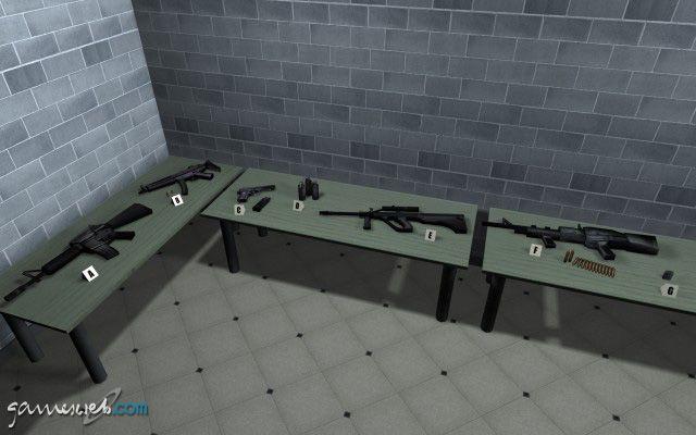 Die Hard: Nakatomi Plaza  Archiv - Screenshots - Bild 21