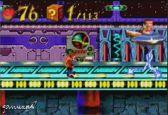 Crash Bandicoot: The Huge Adventure  Archiv - Screenshots - Bild 7