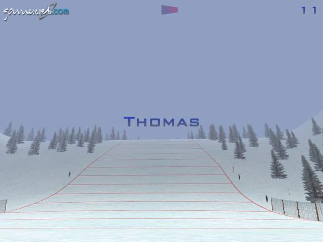 Winterspiele 2002 - Screenshots - Bild 15