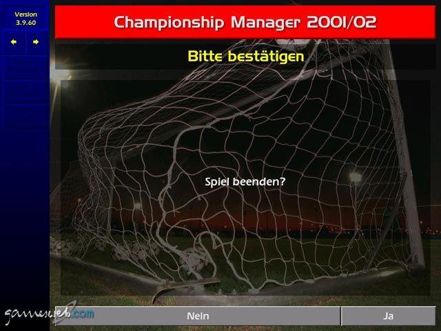 Meistertrainer 01/02 - Screenshots - Bild 16