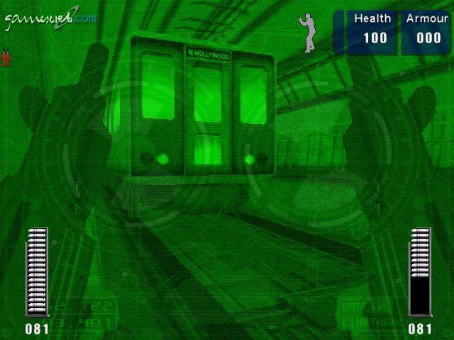 Die Hard: Vendetta  Archiv - Screenshots - Bild 21