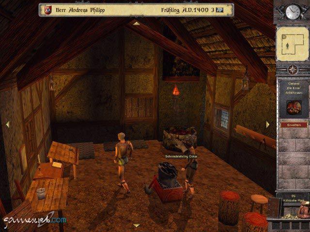 Die Gilde - Screenshots - Bild 9