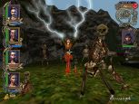 Might & Magic IX  Archiv - Screenshots - Bild 2